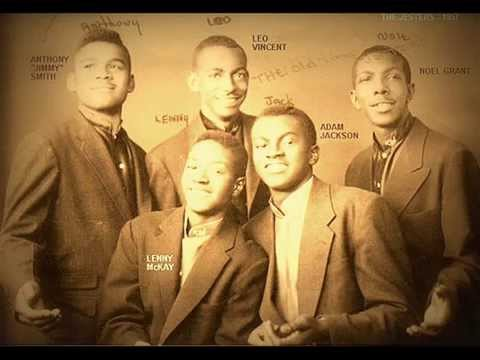 "THE JESTERS - ""THE WIND""  (1960)"