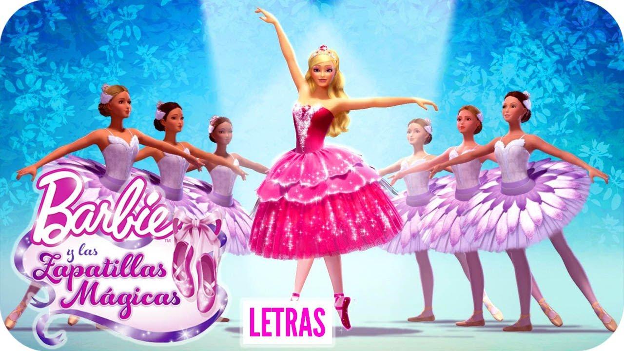 Las Y Keep On Zapatillas DancingLetra Mágicas Barbie™ mNw8nPvy0O