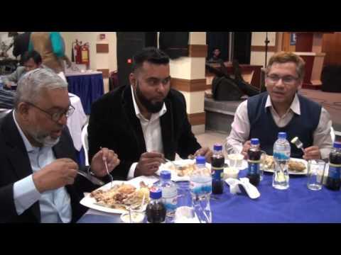 CIU-Royal Cement Corporate Talk Last Episode (Part-4)