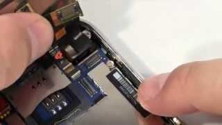 Замена тачскрина в iPhone 3GS(, 2015-05-18T10:20:35.000Z)
