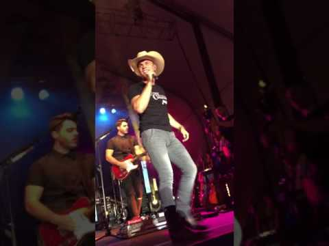 Dustin Lynch New Song - Party Song