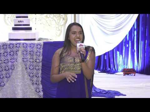 Abisha Machan Meesai Song