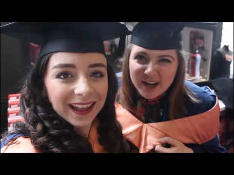 One Proud Day | We Graduated Mountview