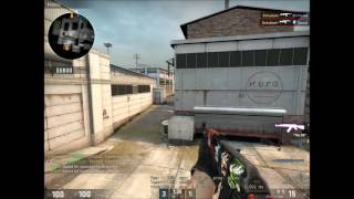 Cache FaceIt Overtime Ace