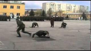 в/ч 5204 саратов армия показательное выступление