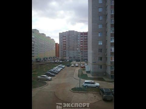 Нефтекамск, продается 2 ком. квартира, улица Дорожная, дом 15 А