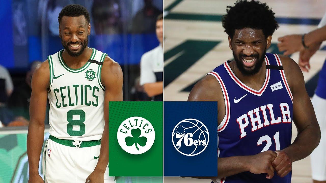 Celtics vs. 76ers score: Live NBA playoff updates as Boston and ...
