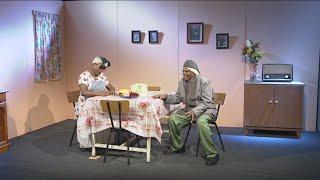 Sa 2 La Avec Mamie Kloune (Romenço Juste) et Sam Ammigan - Episode 229 Resimi