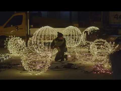 We love Christmas | Finavia