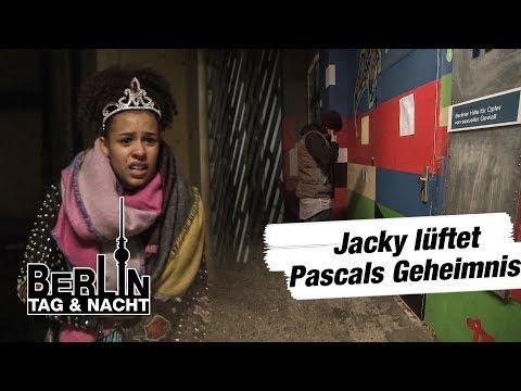 Jacky kennt die Wahrheit! #1827   Berlin - Tag & Nacht