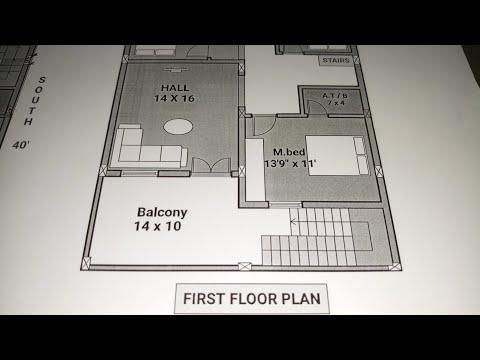 1200-square-feet-west-face-duplex-house-plan