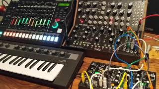 Sound Design Turns Techno