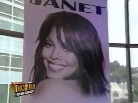 On Air: Janet Jackson Damita Jo