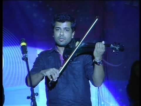 Balabhaskar Performing at Magcojennus 11
