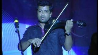 Balabhaskar Performing at Magcojennus 11