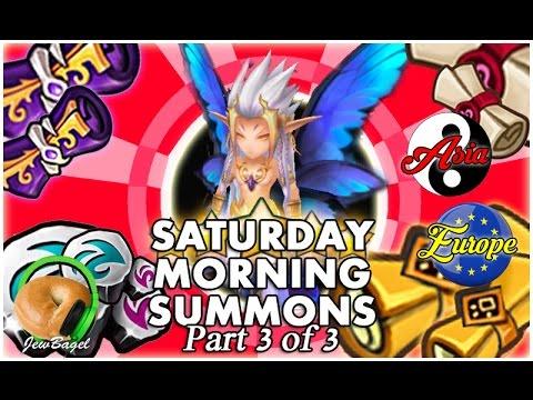 Download SUMMONERS WAR : Saturday Morning Summons - 400+ Mystical, LD & Legendary Scrolls - (11/26/16 - 3of3)