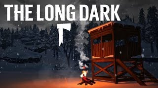 Frozen and Alone in the Wilderness - The Long Dark Gameplay - Wintermute Redux