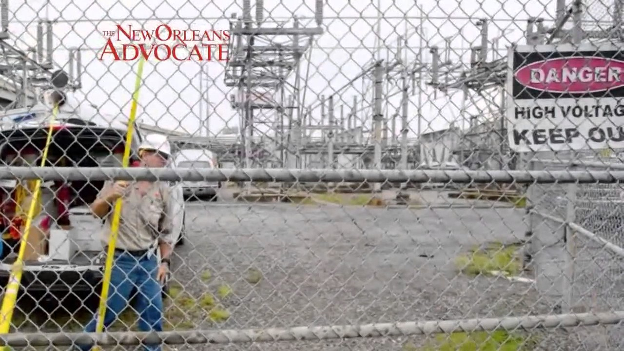 Theft at Entergy substation causes massive power outage
