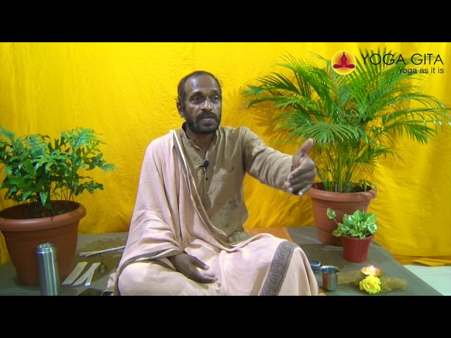 How to stop judgement and comparison with others? Live satsang Vijay Gopala, 5th of May 2019