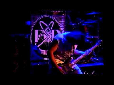 Fused By Defiance - Full Concert LIVE @ Whisky A Go Go