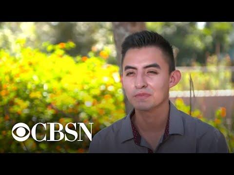Young migrant wins asylum in U.S. after dangerous journey across border