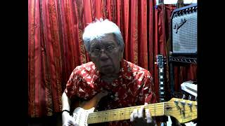 Sangir Oldiest Song Instrumental Non Stop 01 - played by Johny Damar
