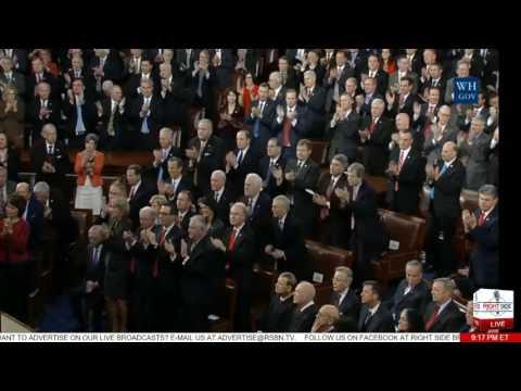 FULL: President Trump Speech to Congress - 2/28/2017