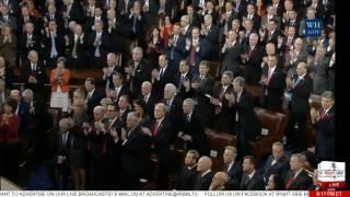 Repeat youtube video FULL: President Trump Speech to Congress - 2/28/2017