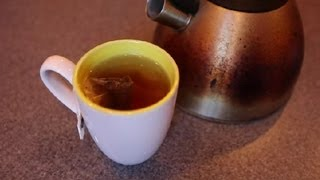 How to Make Safflower Tea : Types of Tea