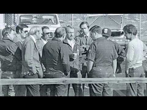 The Mob Murder of Ray Ryan