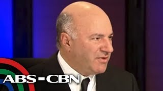 Business Nightly: Kevin O'Leary: PH economy 'on fire' amid high growth