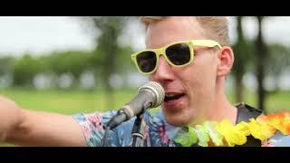 Band Hik Hummelo - Zwieren - Officiële Videoclip