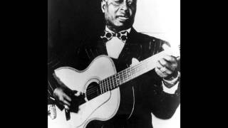 Leadbelly - Red Cross Store