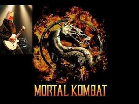 Buckethead - Mortal Kombat - YouTube - photo#45