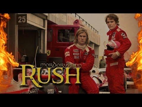 Гонка / Rush 2013 Обзор фильма streaming vf
