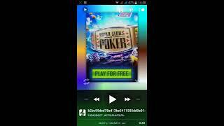 взлом Poweramp с помощью LuckyPatcher