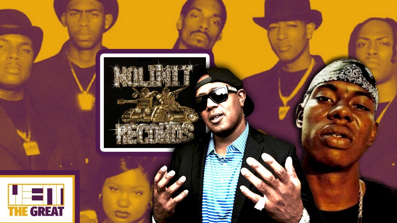 The Long History Of No Limit Records
