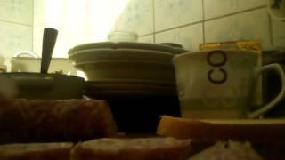 урок готовки для задротов и чайников от ХАММЕРА!)
