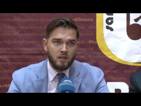 ADNAN BRANKOVIC - Potpredsjednik kluba 2016