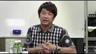 松竹芸能タレントスクール お笑いタレントコース TKO木本による特別授業...