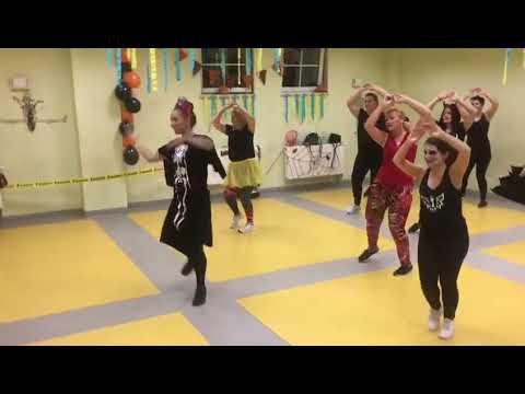 Halloween 2018- Studio Tańca IFLY