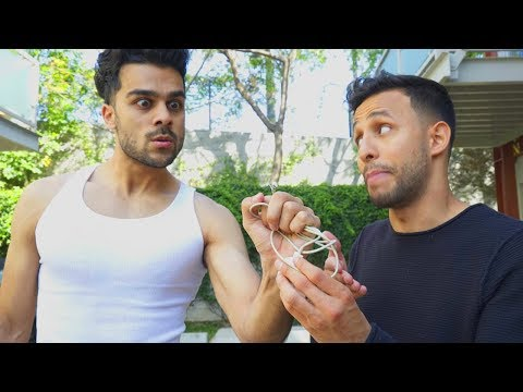 Can I Borrow Your Charger? | Anwar Jibawi