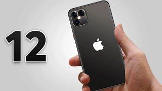 iPhone 12 - Nuevas Noticias