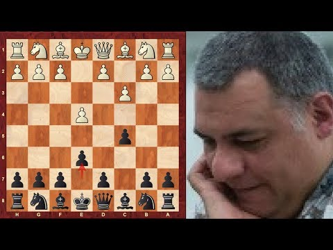 Alapin Chess Opening (c3 Sicilian): Kalinsky vs Gavriel - Annotated Game (Chessworld.net)