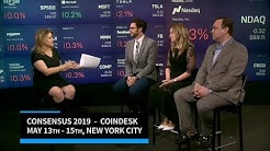 Consensus 2019 | Coindesk | May 13th to 15th, NYC Midtown Hilton