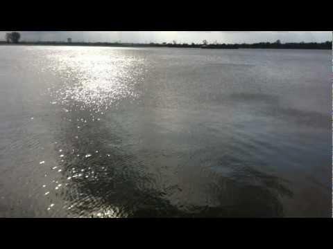 Lac Cernica. Perspectiva strada Bizantului