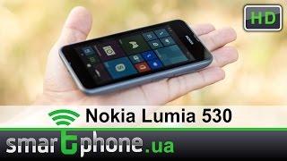 Nokia Lumia 530 - Обзор. Доступный 2-SIM на WP 8.1
