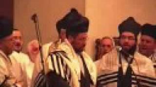Chazzanut - 6 Cantors Sings Adon Olam
