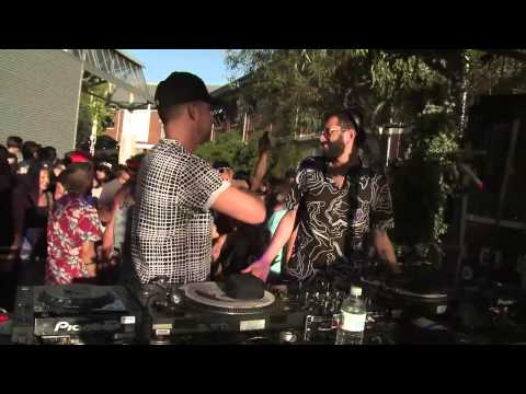 Soul Clap Boiler Room X Sugar Mountain DJ Set