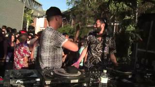 Soul Clap Boiler Room X Sugar Mountain DJ Set
